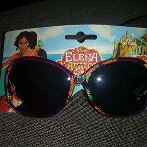Elena of Avalor sunglasses